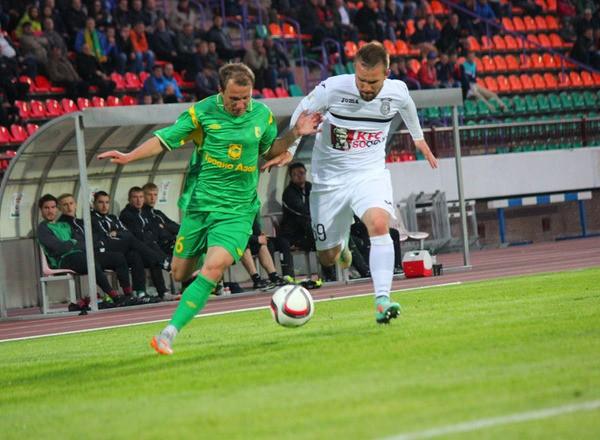 Прогноз на футбол: Ислочь – Неман, Беларусь, Высшая Лига, 1 тур (21/03/2020/16:00)