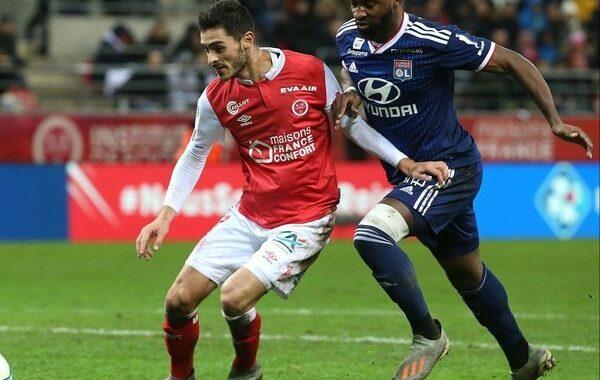 Прогноз на футбол: Лион – Реймс, Франция, Лига 1, 28 тур (13/03/2020/22:45)