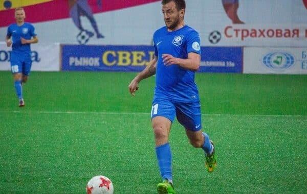 Прогноз на футбол: Неман – Витебск, Беларусь, Высшая Лига, 2 тур (29/03/2020/18:00)