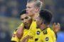 Прогноз на футбол: ПСЖ — Боруссия Дортмунд, Лига Чемпионов, 1/8 финала (11/03/2020/23:00)