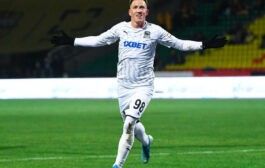 Прогноз на футбол: Сочи – Краснодар, Россия, Премьер-Лига, 22 тур (15/03/2020/14:00)