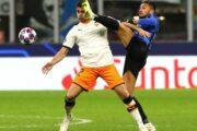 Прогноз на футбол: Валенсия — Аталанта, Лига Чемпионов, 1/8 финала (10/03/2020/23:00)
