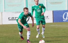 Прогноз на футбол: Городея – БАТЭ, Беларусь, Высшая Лига, 6 тур (25/04/2020/17:00)