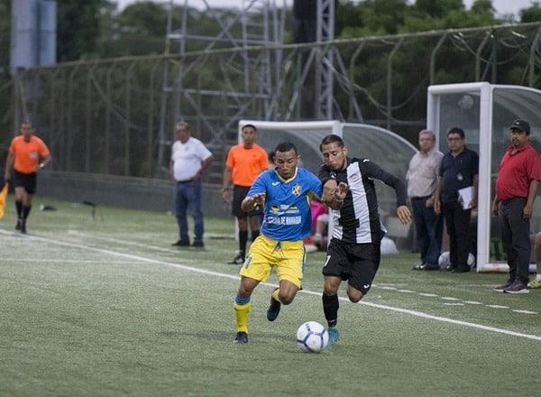 Прогноз на футбол: Депортиво Лас-Сабанас – Мунисипаль Халапа, Никарагуа, Лига Примера, 15 тур (09/04/2020/01:00)