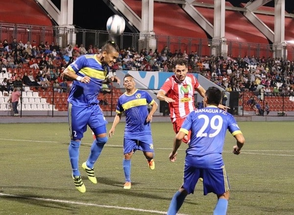 Прогноз на футбол: Манагуа – Мунисипаль Халапа, Никарагуа, Лига Примера, 17 тур (16/04/2020/04:00)