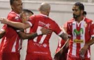 Прогноз на футбол: Реал Эстели – Хувентус Манагуа, Никарагуа, Лига Примера, 15 тур (09/04/2020/04:00)