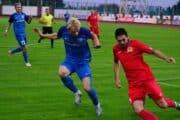 Прогноз на футбол: Витебск – Смолевичи, Беларусь, Высшая Лига, 3 тур (05/04/2020/16:00)