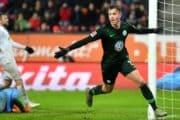 Прогноз на футбол: Аугсбург – Вольфсбург, Германия, Бундеслига, 26 тур (16/05/2020/16:30)