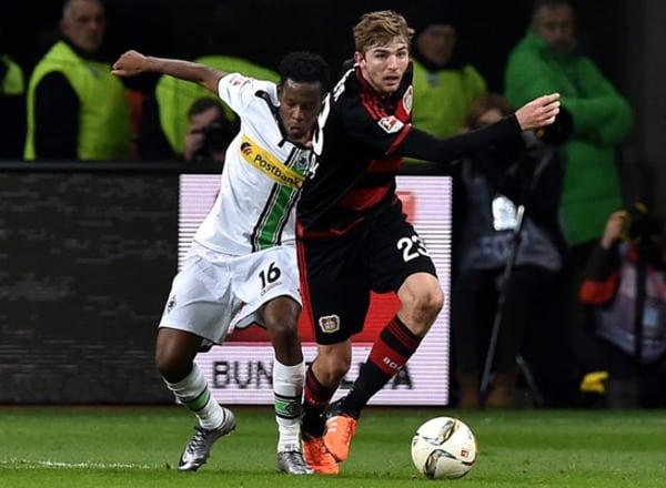 Прогноз на футбол: Боруссия Менхенгладбах – Байер, Германия, Бундеслига, 27 тур (23/05/2020/16:30)