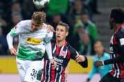 Прогноз на футбол: Айнтрахт – Боруссия Менхенгладбах, Германия, Бундеслига, 26 тур (16/05/2020/19:30)