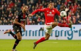 Прогноз на футбол: Фортуна Дюссельдорф – Падерборн, Германия, Бундеслига, 26 тур (16/05/2020/16:30)