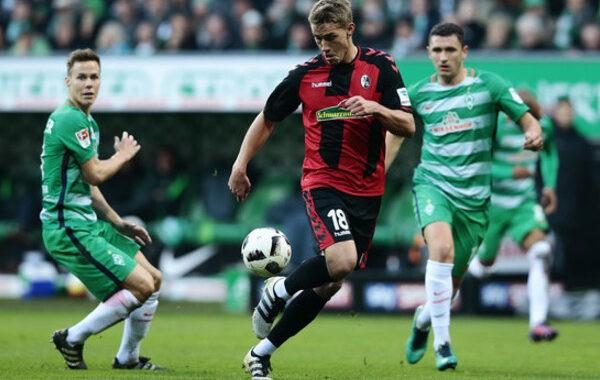 Прогноз на футбол: Фрайбург – Вердер, Германия, Бундеслига, 27 тур (23/05/2020/16:30)
