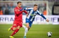 Прогноз на футбол: Герта – Унион, Германия, Бундеслига, 27 тур (22/05/2020/21:30)