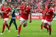 Прогноз на футбол: Кельн – Майнц, Германия, Бундеслига, 26 тур (17/05/2020/16:30)