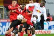 Прогноз на футбол: Лейпциг – Фрайбург, Германия, Бундеслига, 26 тур (16/05/2020/16:30)