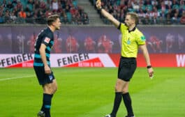 Прогноз на футбол: Лейпциг – Герта, Германия, Бундеслига, 28 тур (27/05/2020/19:30)