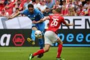 Прогноз на футбол: Майнц – Хоффенхайм, Германия, Бундеслига, 29 тур (30/05/2020/16:30)