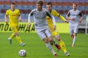 Прогноз на футбол: Неман – Рух, Беларусь, Высшая Лига, 8 тур (09/05/2020/17:00)