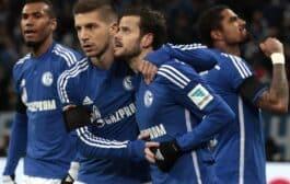 Прогноз на футбол: Фортуна – Шальке, Германия, Бундеслига, 28 тур (27/05/2020/21:30)