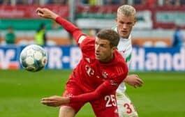 Прогноз на футбол: Унион – Бавария, Германия, Бундеслига, 26 тур (17/05/2020/19:00)