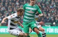 Прогноз на футбол: Вердер – Боруссия Менхенгладбах, Германия, Бундеслига, 28 тур (26/05/2020/21:30)
