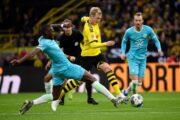 Прогноз на футбол: Вольфсбург – Боруссия Дортмунд, Германия, Бундеслига, 27 тур (23/05/2020/16:30)