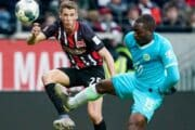 Прогноз на футбол: Вольфсбург – Айнтрахт, Германия, Бундеслига, 29 тур (30/05/2020/16:30)