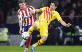 Прогноз на футбол: Барселона – Атлетико Мадрид, Испания, Ла Лига, 33 тур (30/06/2020/23:00)