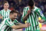Прогноз на футбол: Бетис – Эспаньол, Испания, Ла Лига, 31 тур (25/06/2020/23:00)