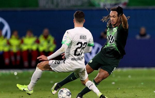 Прогноз на футбол: Боруссия Менхенгладбах – Вольфсбург, Германия, Бундеслига, 32 тур (16/06/2020/19:30)