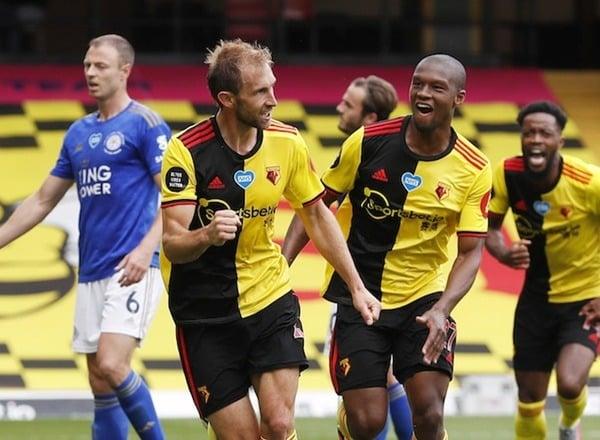 Прогноз на футбол: Бернли – Уотфорд, Англия, АПЛ, 31 тур (25/06/2020/20:00)
