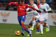 Прогноз на футбол: ЦСКА – Зенит, Россия, Премьер-Лига, 23 тур (20/06/2020/19:00)