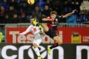 Прогноз на футбол: Кальяри – Торино, Италия, Серия А, 28 тур (27/06/2020/20:30)