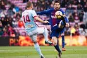Прогноз на футбол: Сельта – Барселона, Испания, Ла Лига, 32 тур (27/06/2020/18:00)