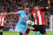 Прогноз на футбол: Эйбар – Атлетик Бильбао, Испания, Ла Лига, 29 тур (17/06/2020/20:30)