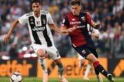 Прогноз на футбол: Дженоа – Ювентус, Италия, Серия А, 29 тур (30/06/2020/22:45)