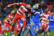 Прогноз на футбол: Гранада – Хетафе, Испания, Ла Лига, 28 тур (12/06/2020/20:30)