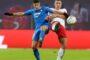 Прогноз на футбол: Хоффенхайм – Лейпциг, Германия, Бундеслига, 31 тур (12/06/2020/21:00)