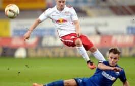 Прогноз на футбол: Лейпциг – Падерборн, Германия, Бундеслига, 30 тур (06/06/2020/16:30)