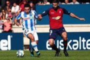 Прогноз на футбол: Реал Сосьедад – Осасуна, Испания, Ла Лига, 28 тур (14/06/2020/23:00)