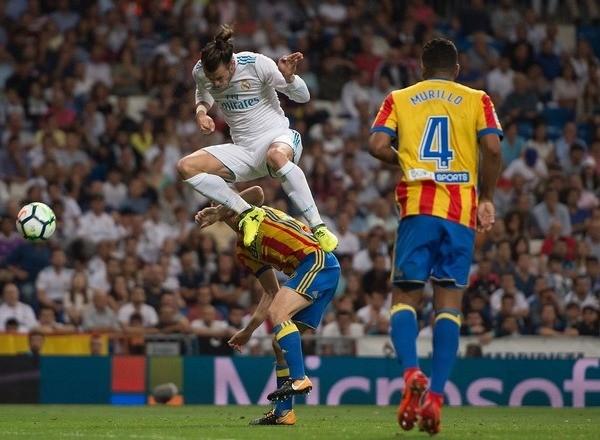 Прогноз на футбол: Реал Мадрид – Валенсия, Испания, Ла Лига, 29 тур (18/06/2020/23:00)