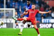 Прогноз на футбол: Рома – Сампдория, Италия, Серия А, 27 тур (24/06/2020/22:45)