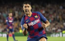 Прогноз на футбол: Севилья – Барселона, Испания, Ла Лига, 30 тур (19/06/2020/23:00)