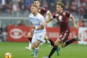 Прогноз на футбол: Торино – Лацио, Италия, Серия А, 29 тур (30/06/2020/20:30)