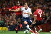 Прогноз на футбол: Тоттенхэм – Манчестер Юнайтед, Англия, АПЛ, 30 тур (19/06/2020/22:15)