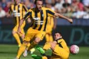 Прогноз на футбол: Верона – Наполи, Италия, Серия А, 27 тур (23/06/2020/20:30)
