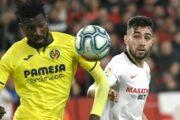 Прогноз на футбол: Вильярреал – Севилья, Испания, Ла Лига, 31 тур (22/06/2020/20:30)
