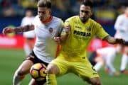 Прогноз на футбол: Вильярреал – Валенсия, Испания, Ла Лига, 32 тур (28/06/2020/18:00)