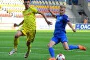 Прогноз на футбол: Витебск – БАТЭ, Беларусь, Высшая Лига, 12 тур (07/06/2020/16:00)