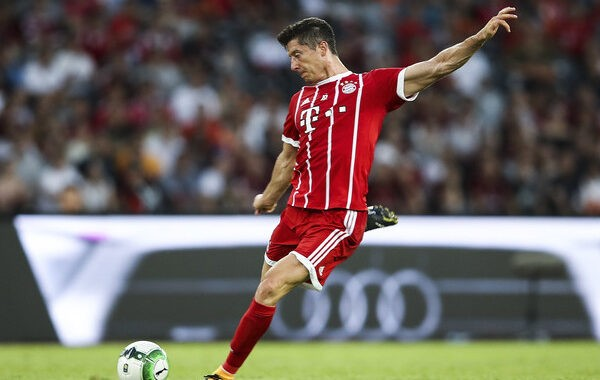 Прогноз на футбол: Вердер – Бавария, Германия, Бундеслига, 32 тур (16/06/2020/21:30)
